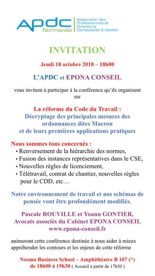 APDC Normandie
